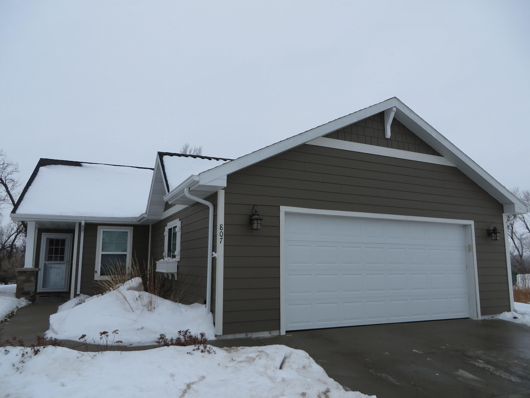 807 Rapid Valley Street, Brookings, SD 57006