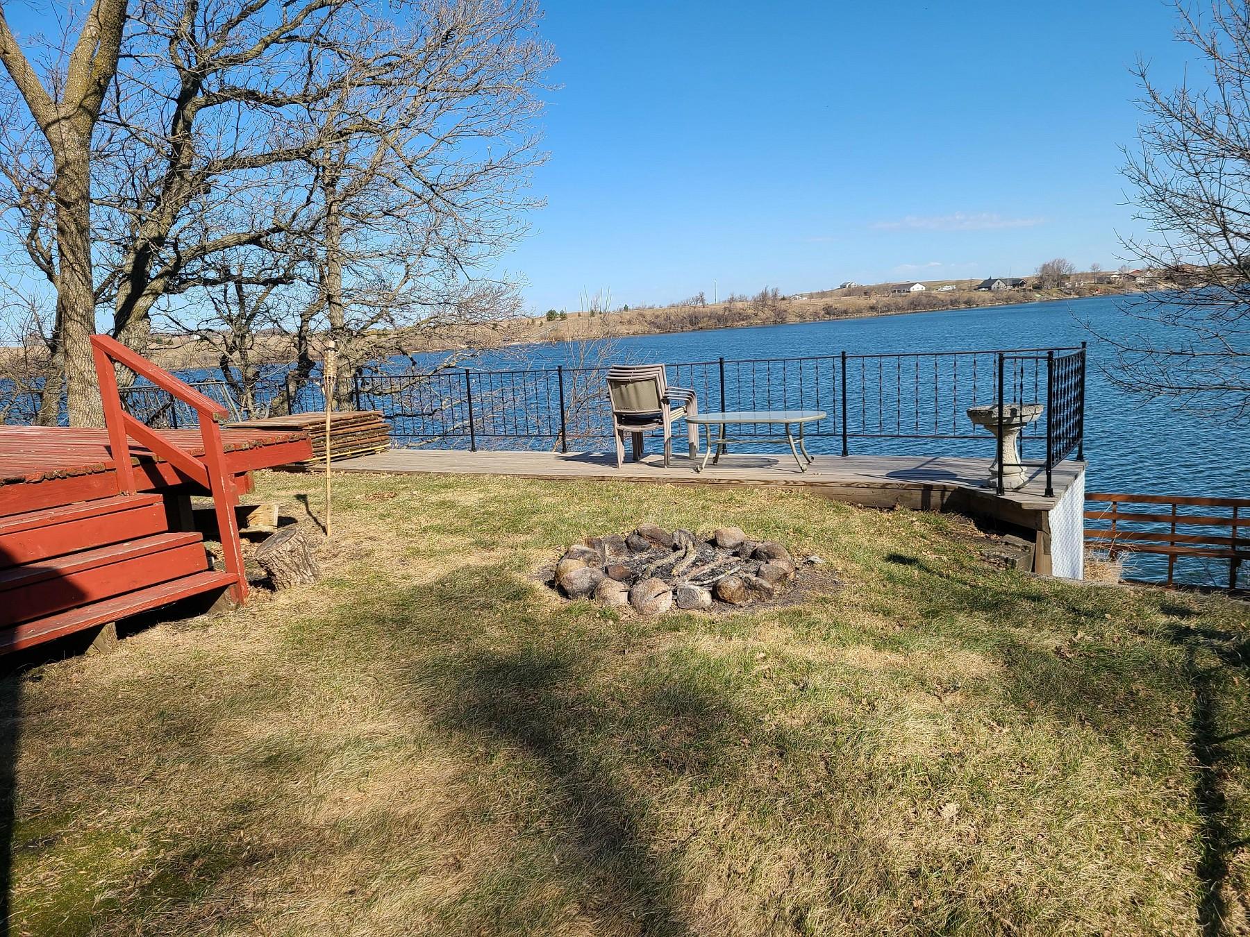 2544 Lake CochraneDrive, Gary, SD 57237
