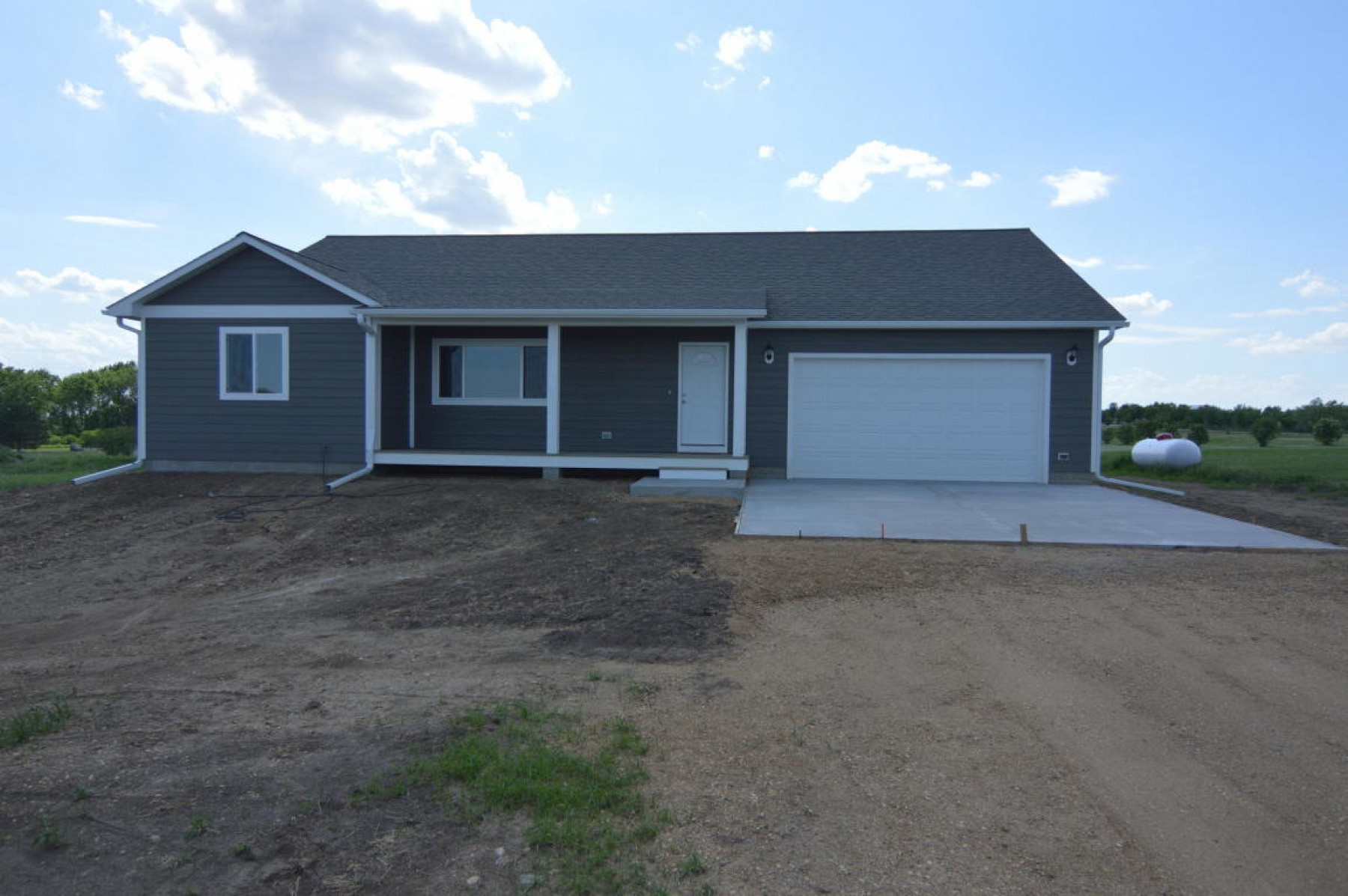 117 Golfview Drive, White, SD 57276