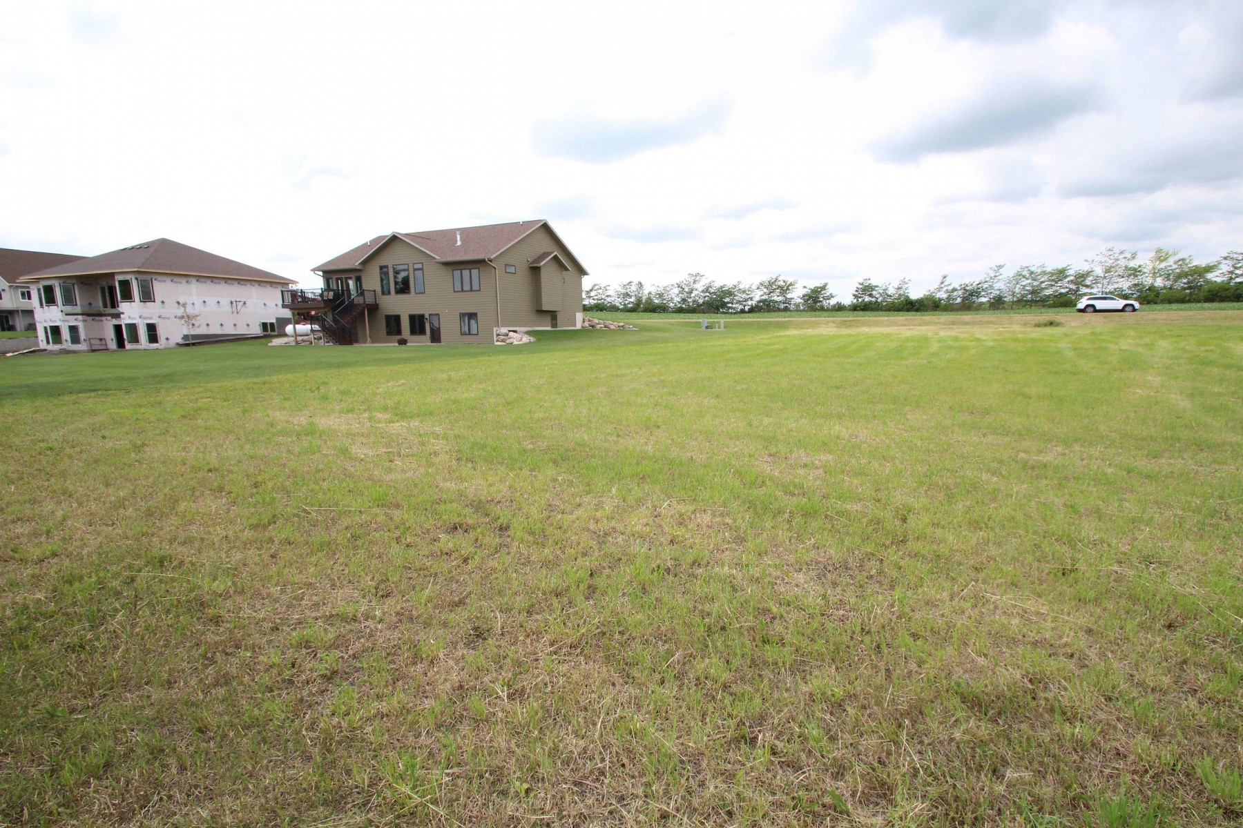 TBD Lot 9 Ramlo Shores, Hendricks, SD 57276
