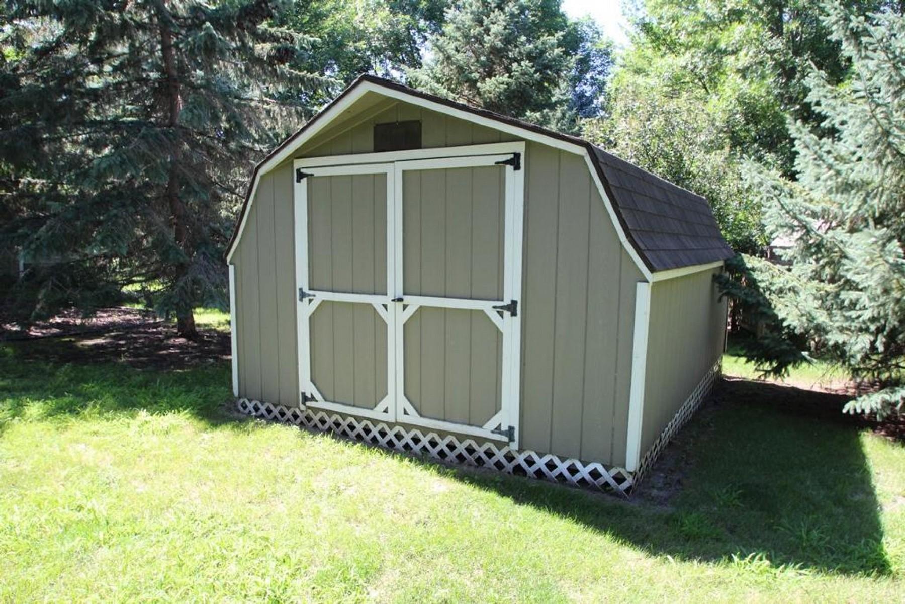 1504 BuffaloTrail, Brookings, SD 57006