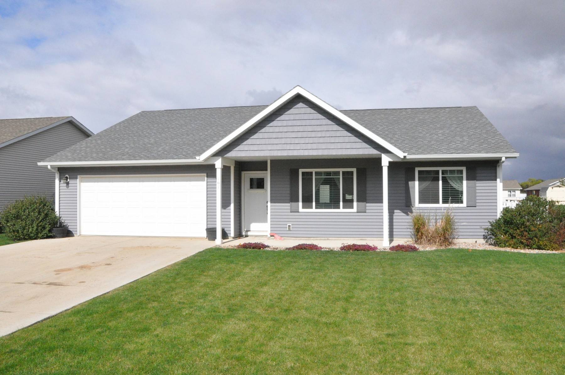 407 Lovejoy Lane, Aurora, SD 57002