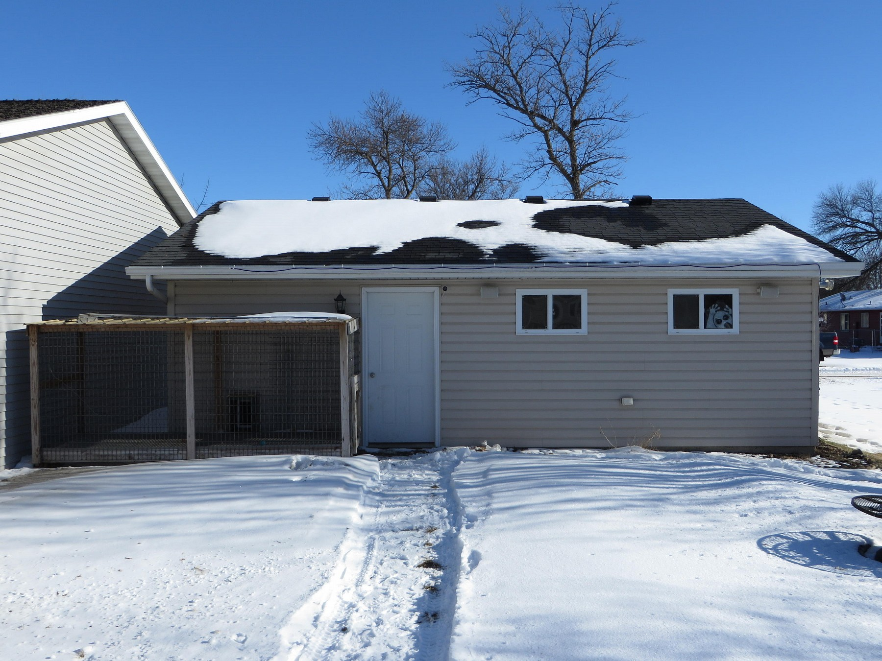 524 Astrachan Avenue, Volga, SD 57071