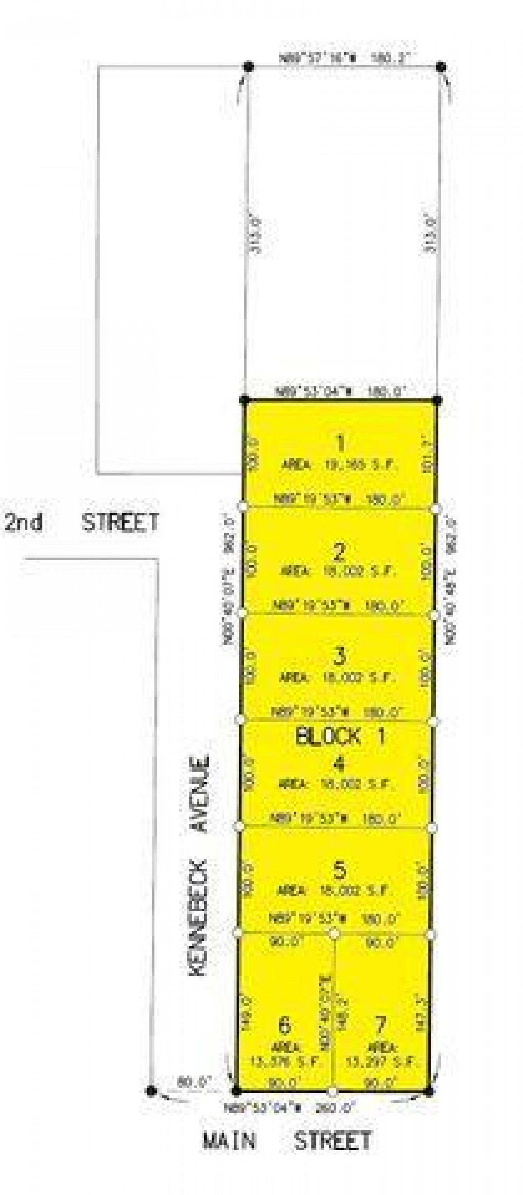 L7, B1 Prairie Ridge Addition, White, SD 57276