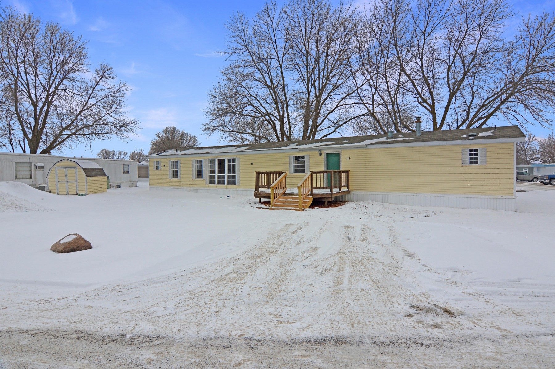 408 3rd Avenue S, Brookings, SD 57006