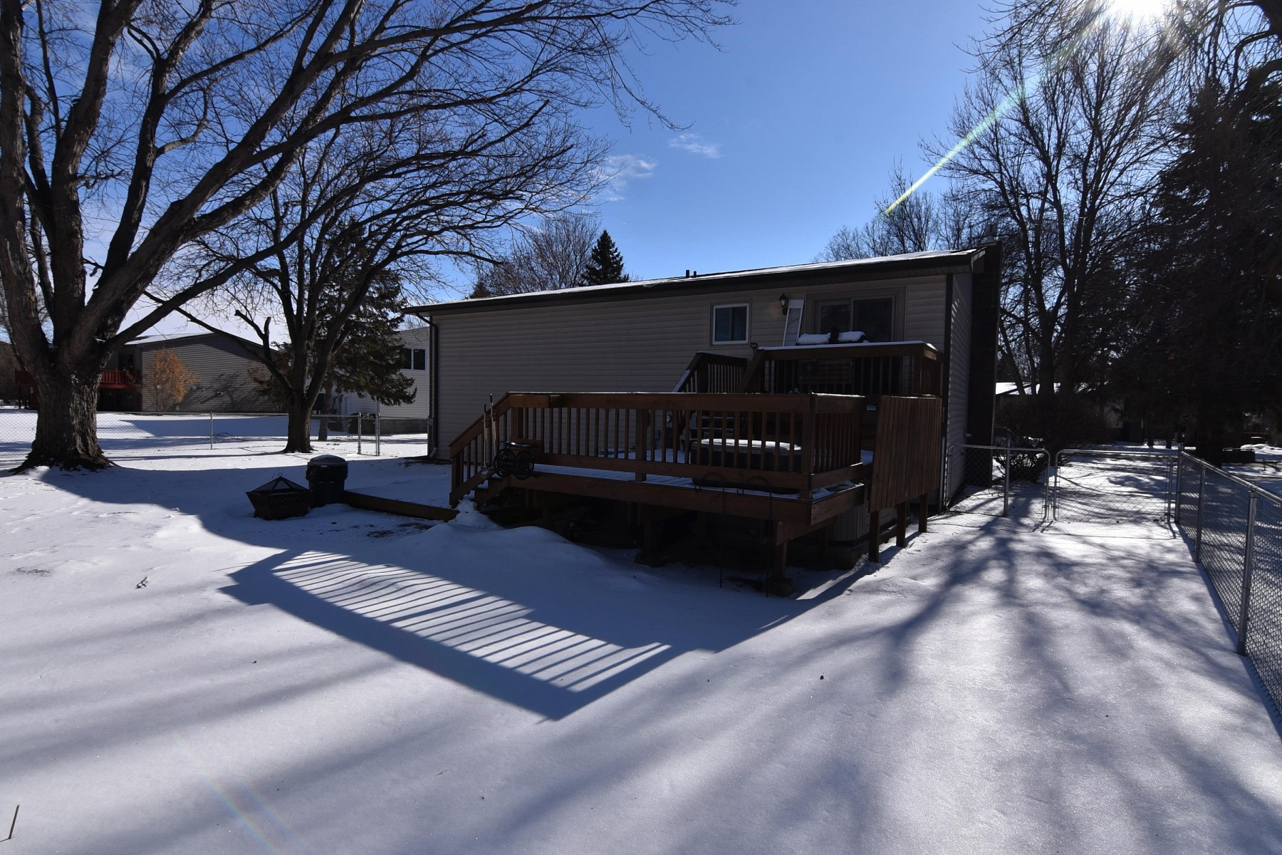 1937 Orchard Drive, Brookings, SD 57006