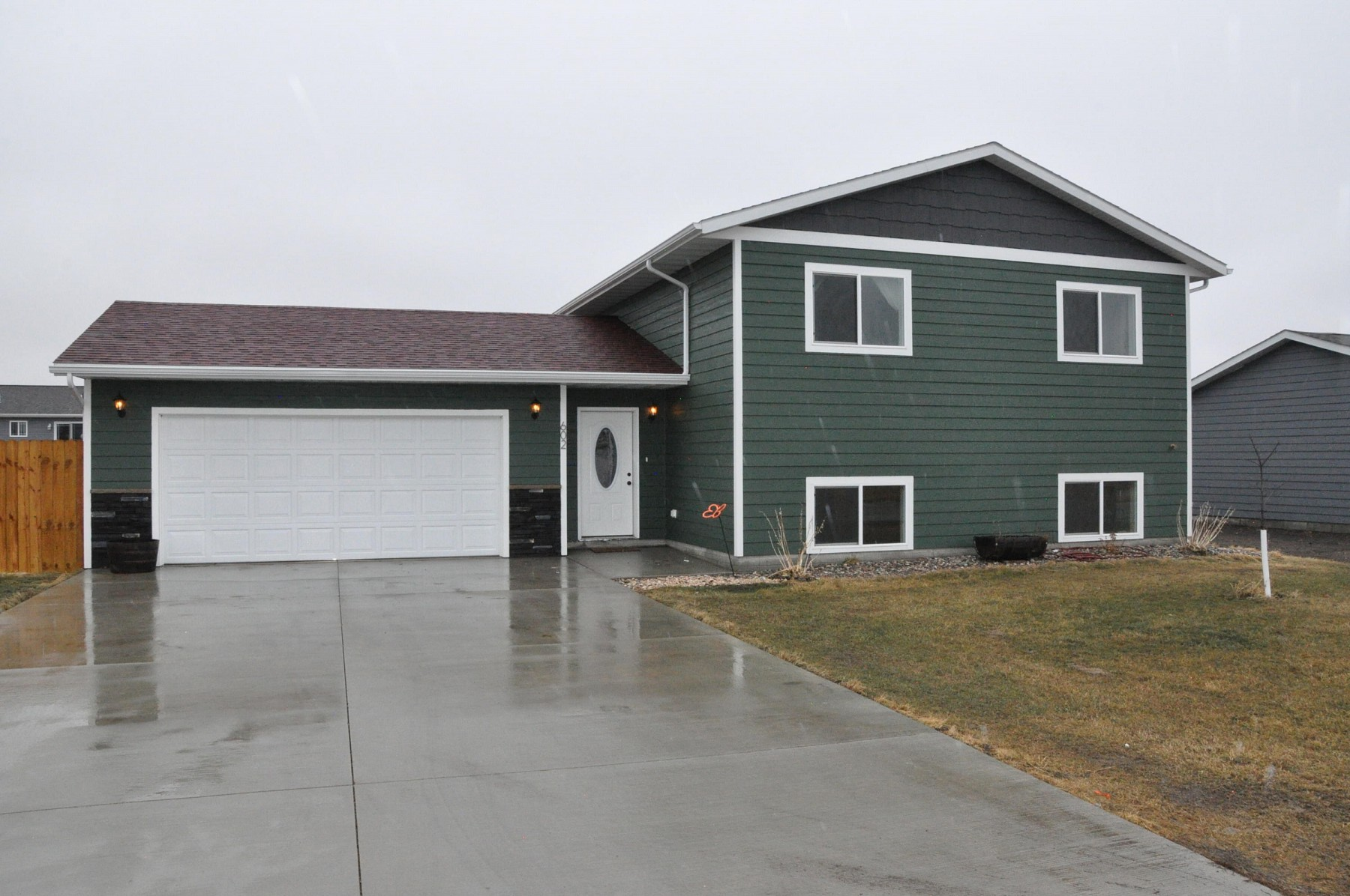 602 Willow Street, Aurora, SD 57002