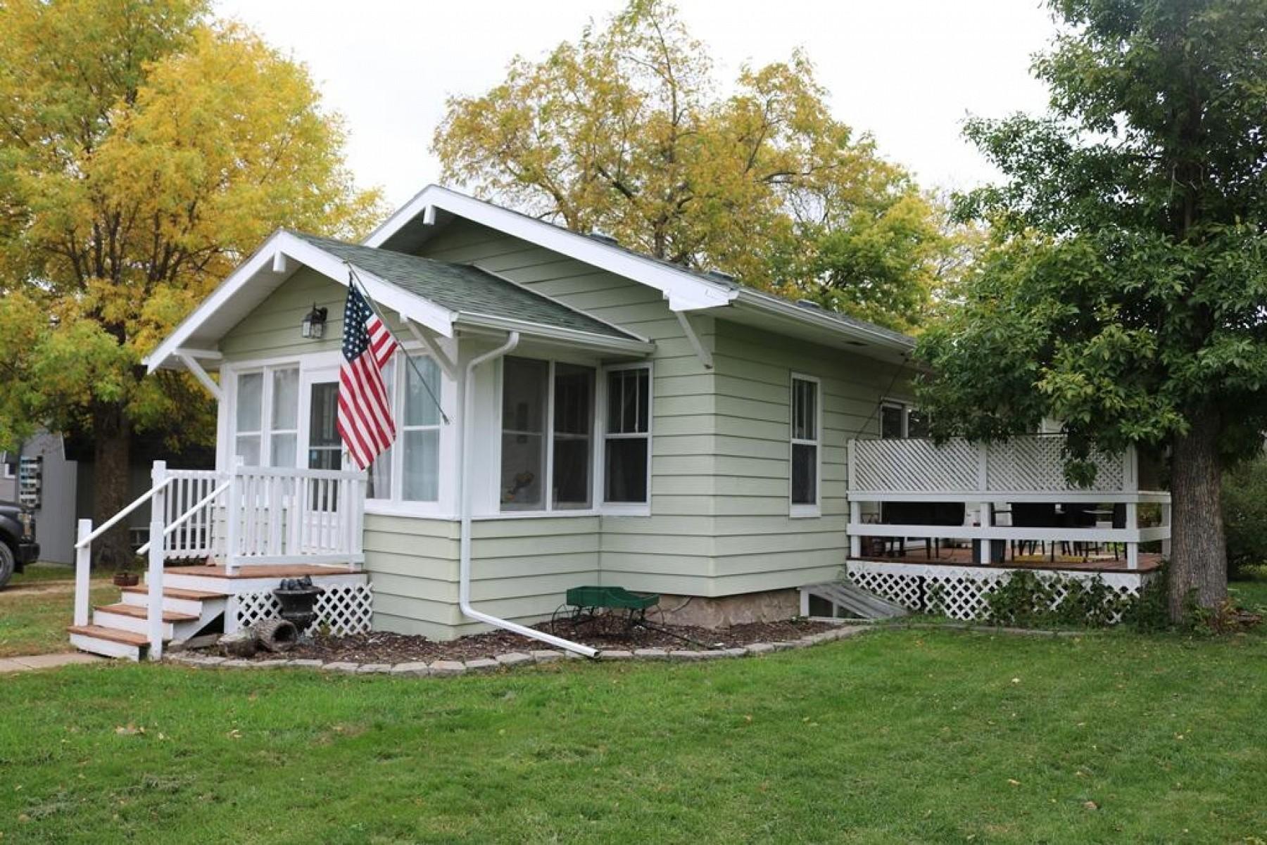 122 BeaverStreetS, Elkton, SD 57026