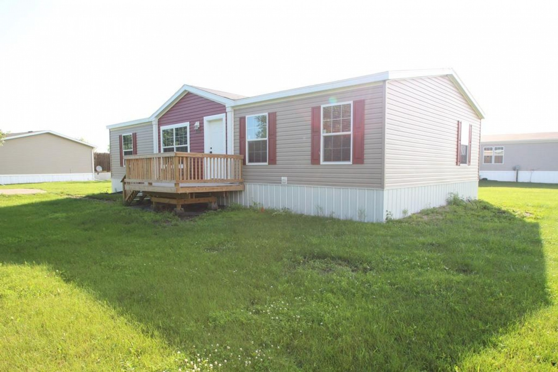 1003 Chaparral Drive, Brookings, SD 57006