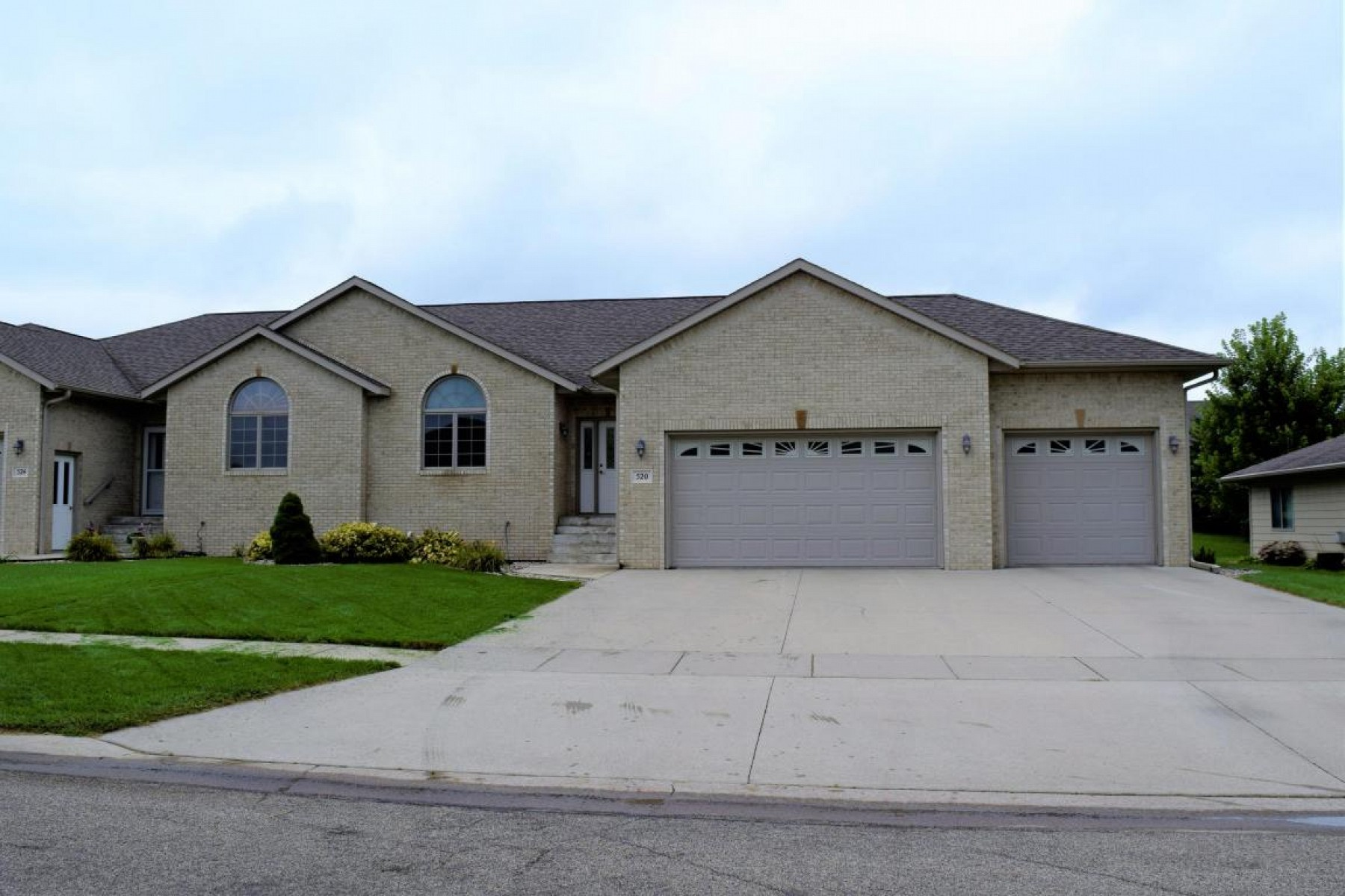 520 TELLURIDE Lane, Brookings, SD 57006
