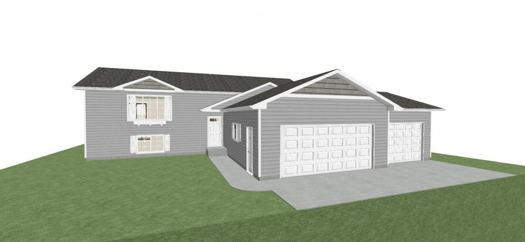 510 5th Street, Volga, SD 57071