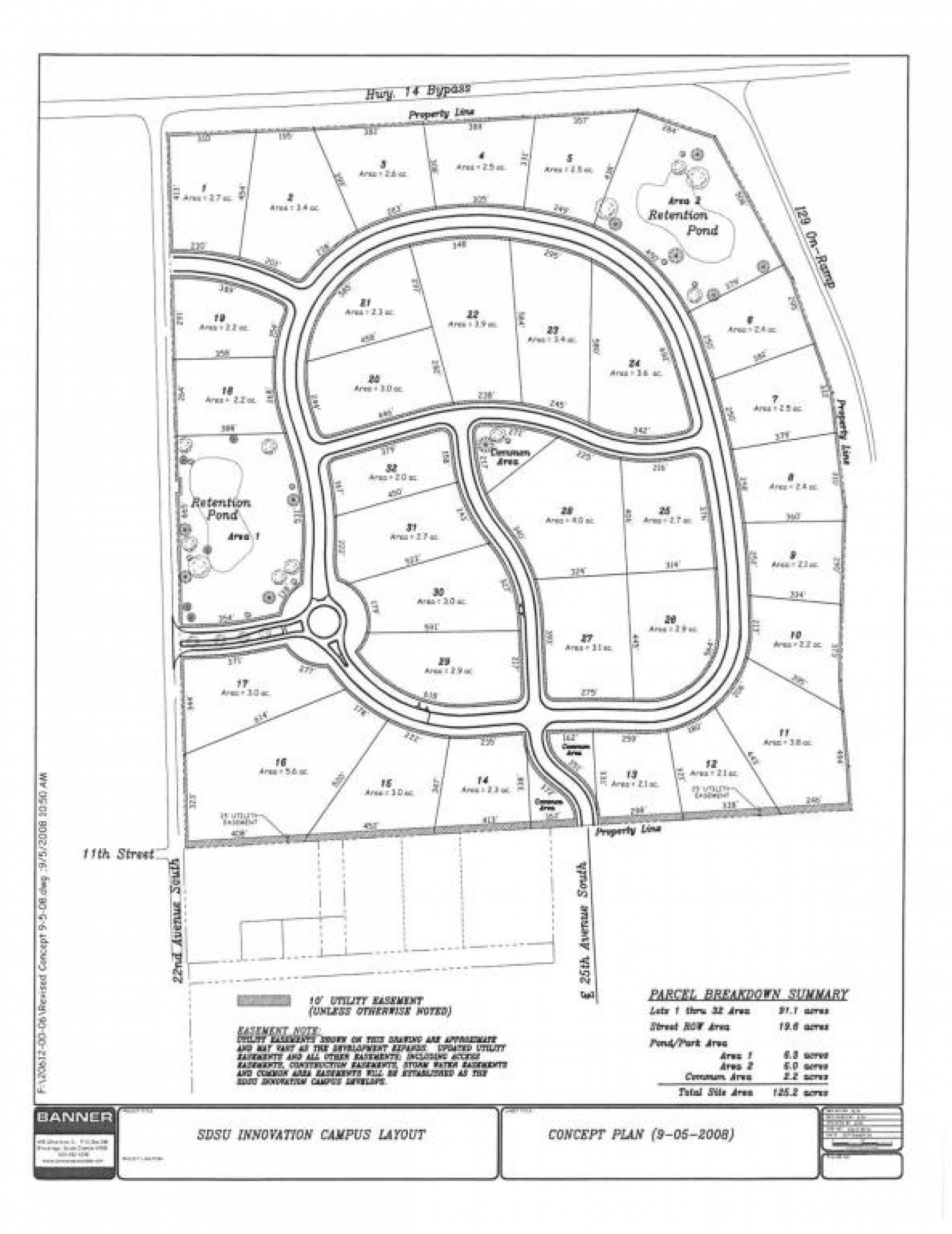 Lot 23 Innovation Campus, Brookings, SD 57006