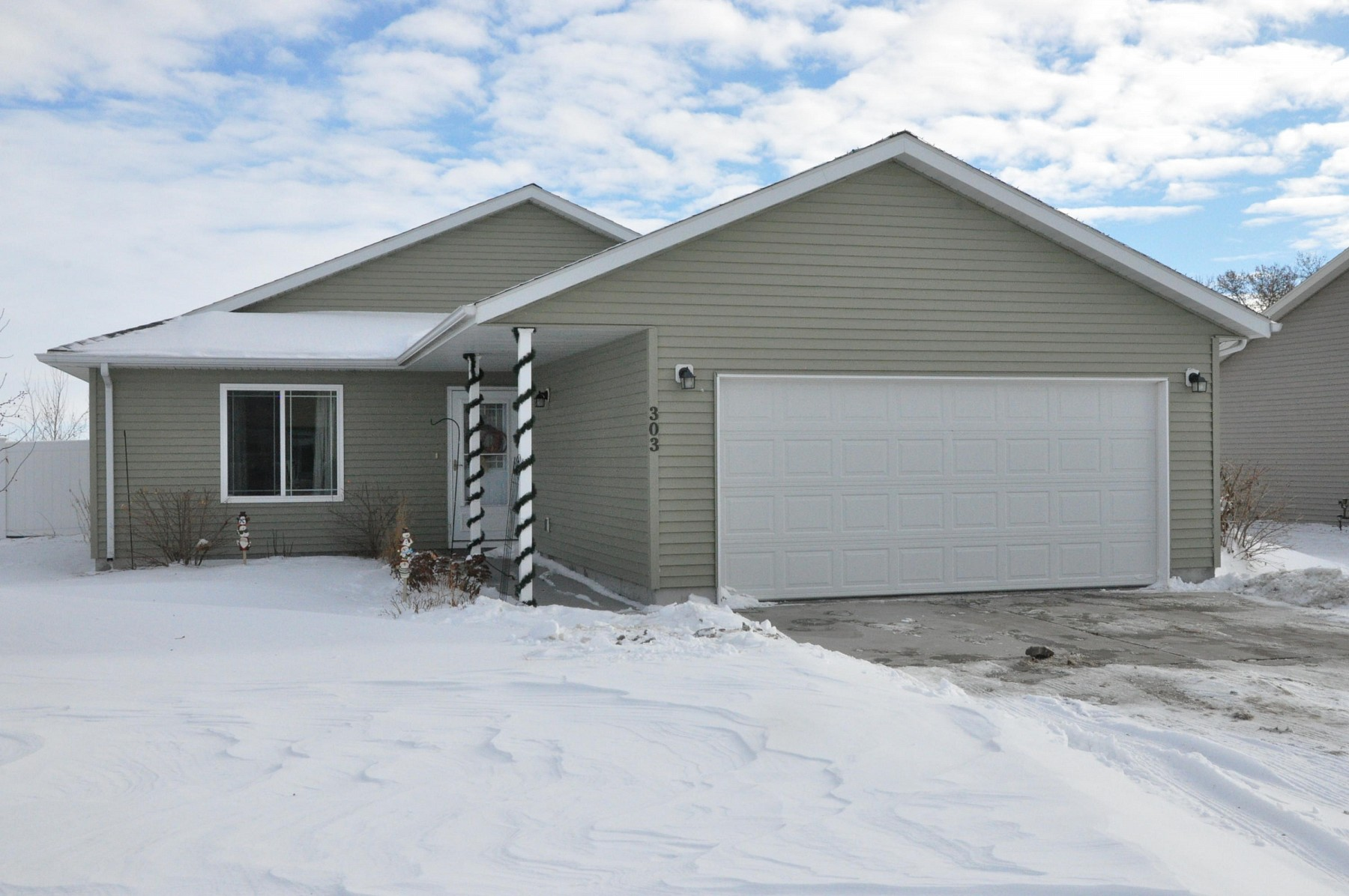 303 Linden Lane, Aurora, SD 57002