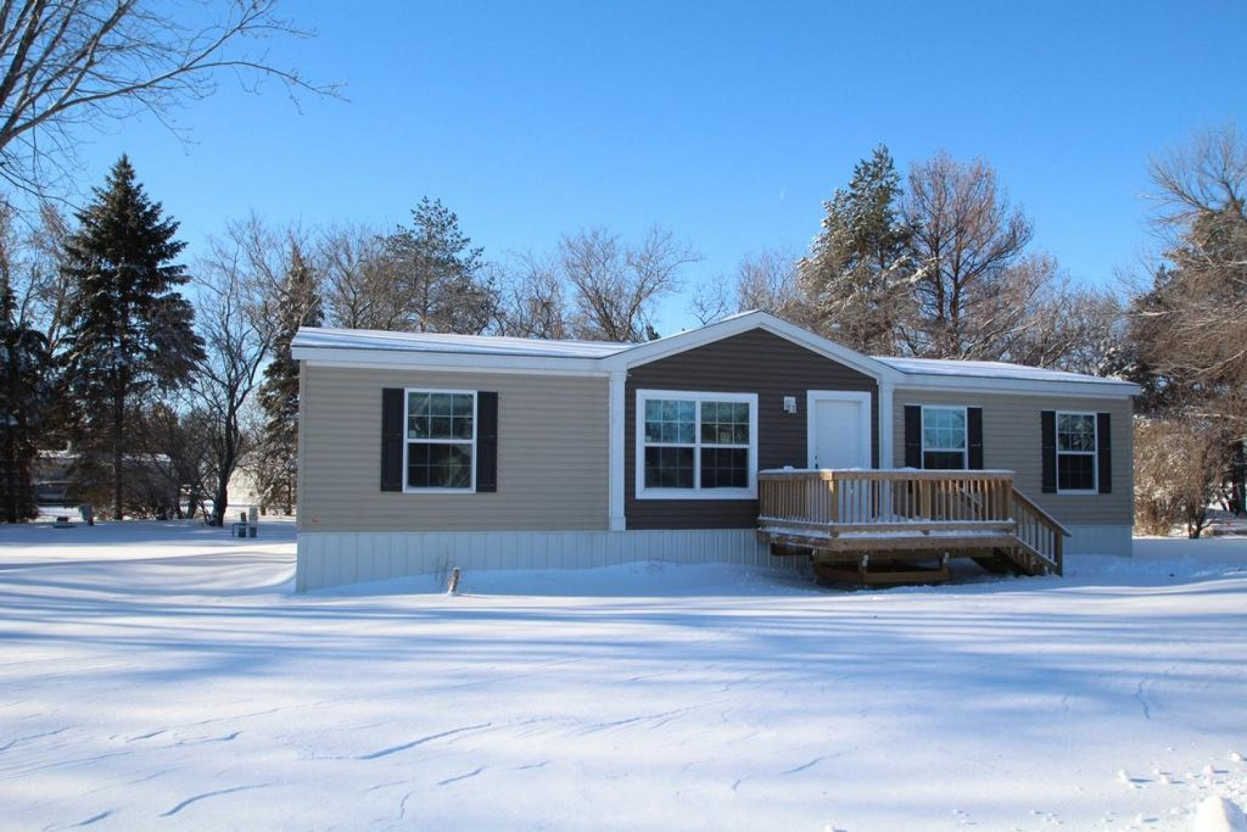 304 Horseshoe Bend Street, Brookings, SD 57006