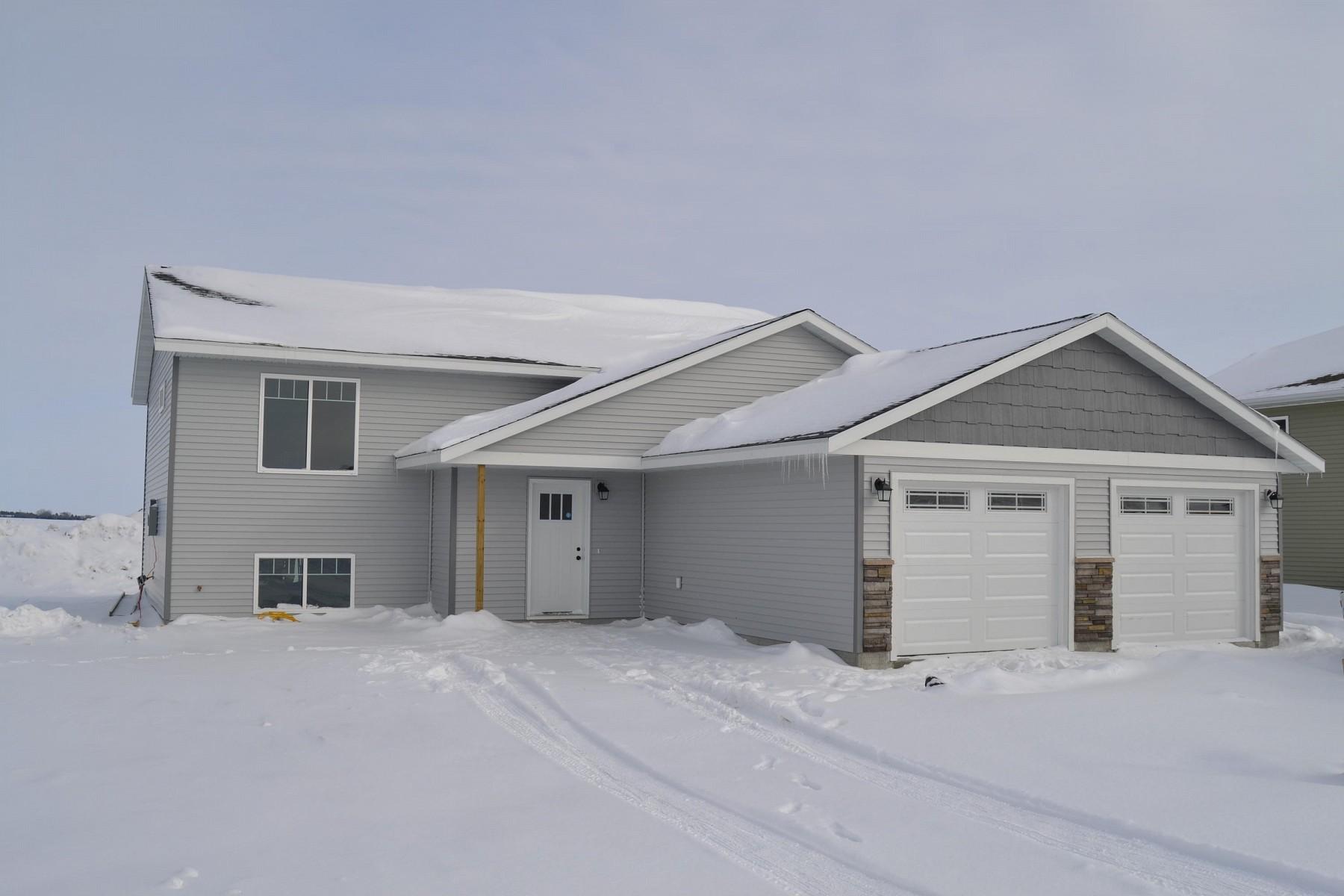 208 BirchAvenue, Aurora, SD 57002