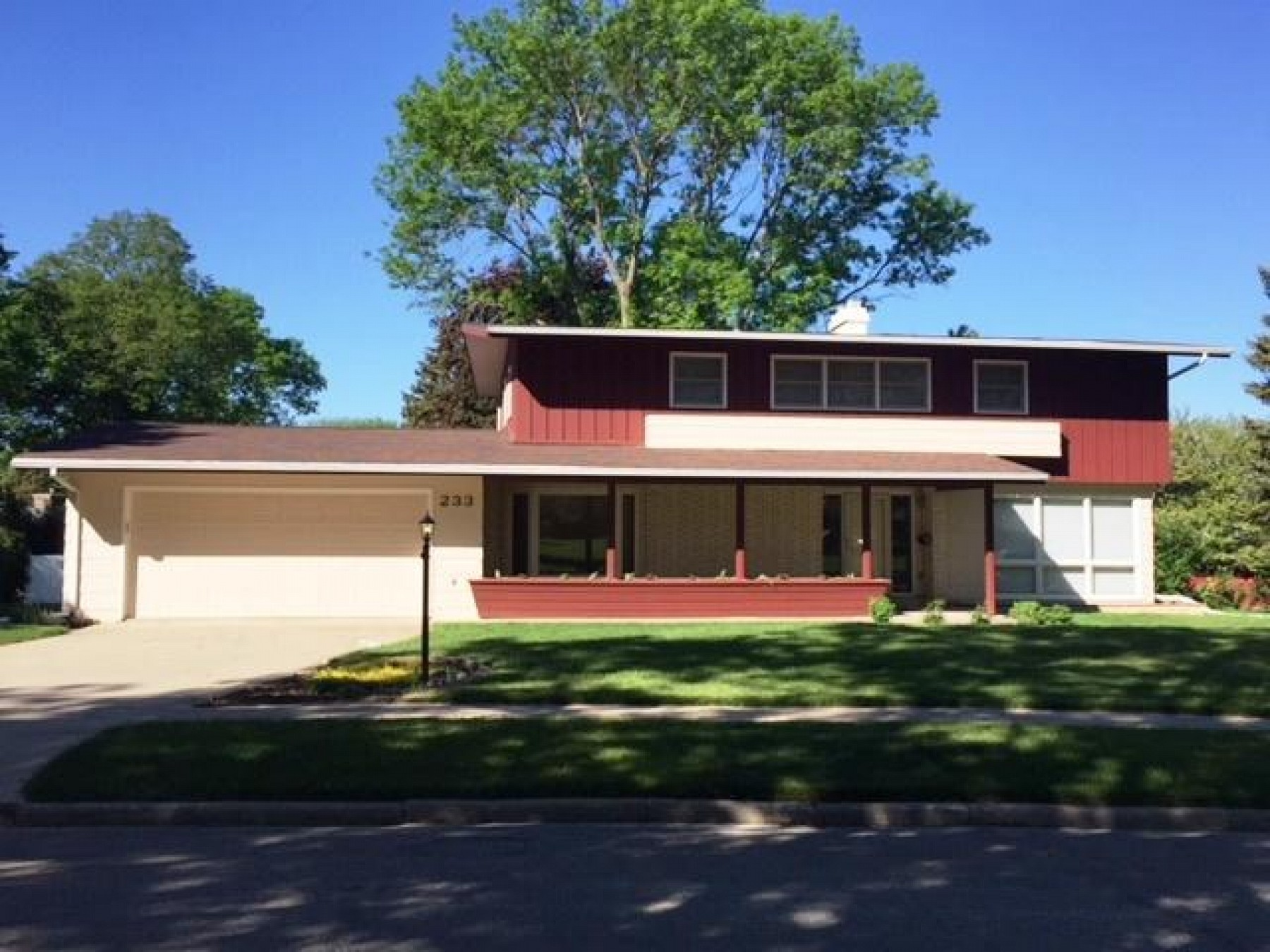 233 20th Avenue, Brookings, SD 57006