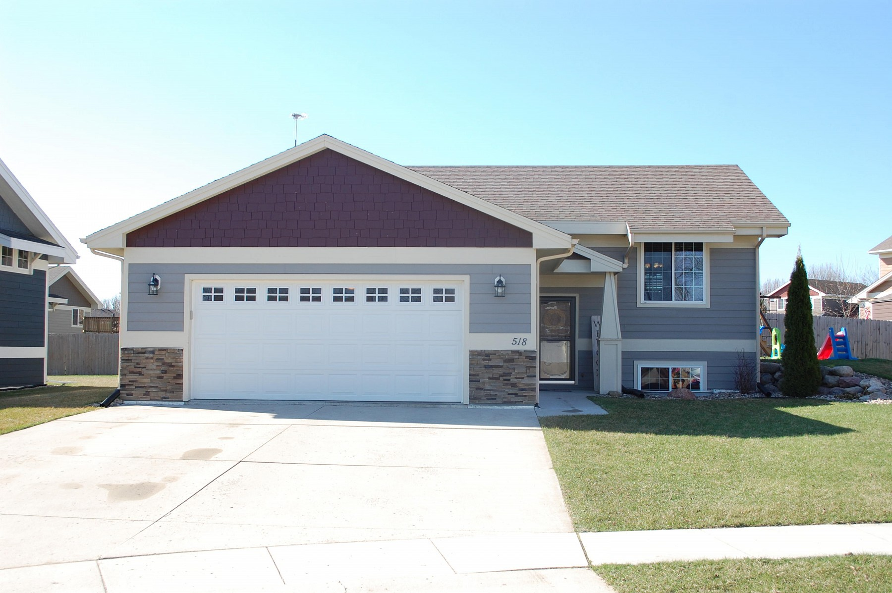 518 Remington, Brookings, SD 57006