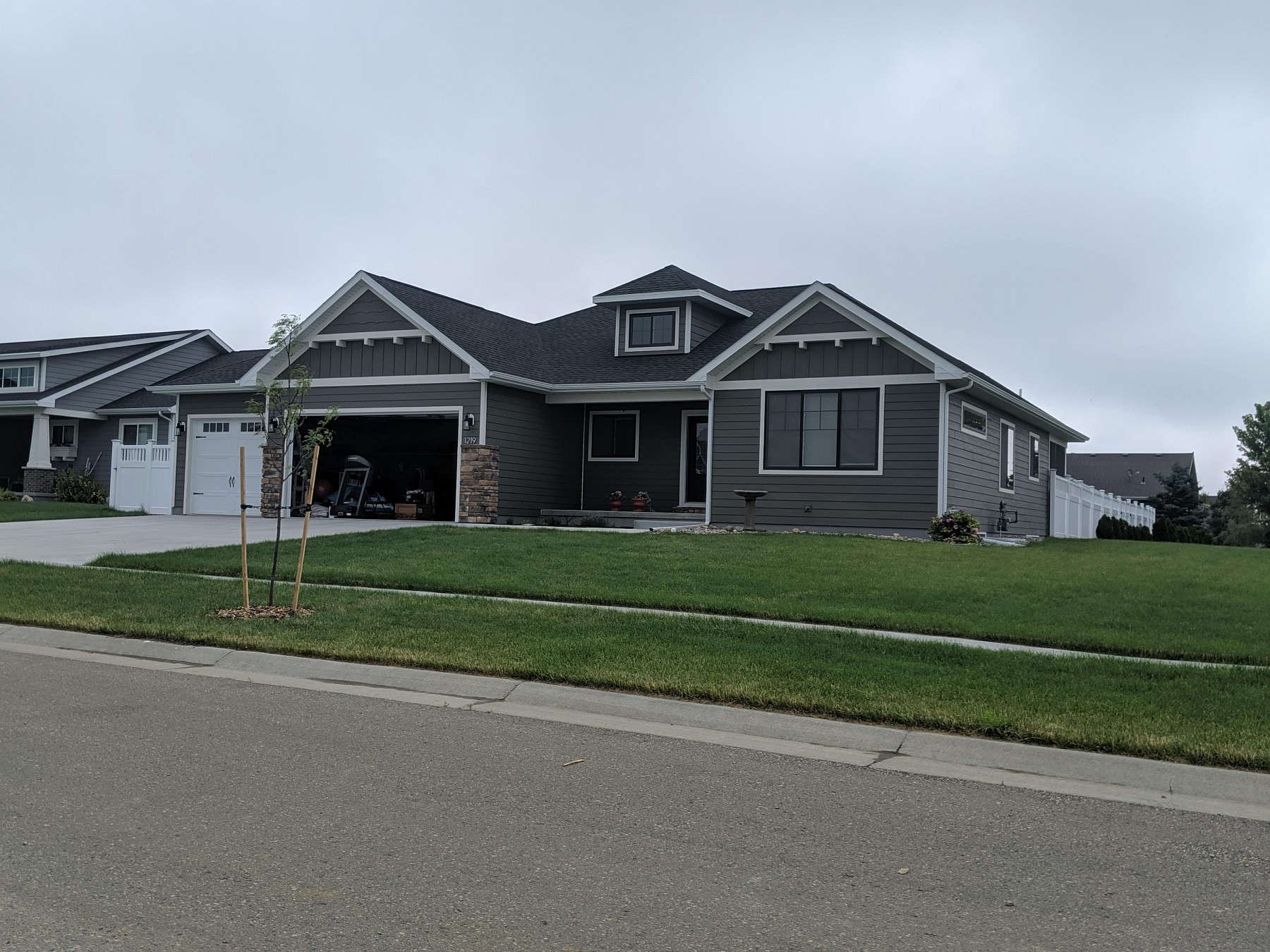 1219 Vail Avenue, Brookings, SD 57006