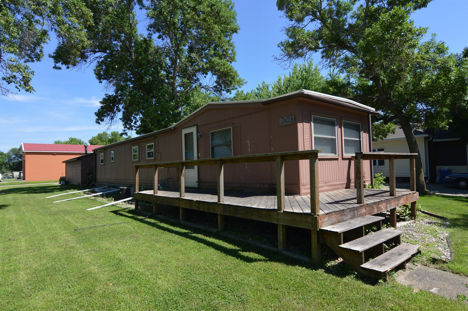203 6th Avenue S, Brookings, SD 57006