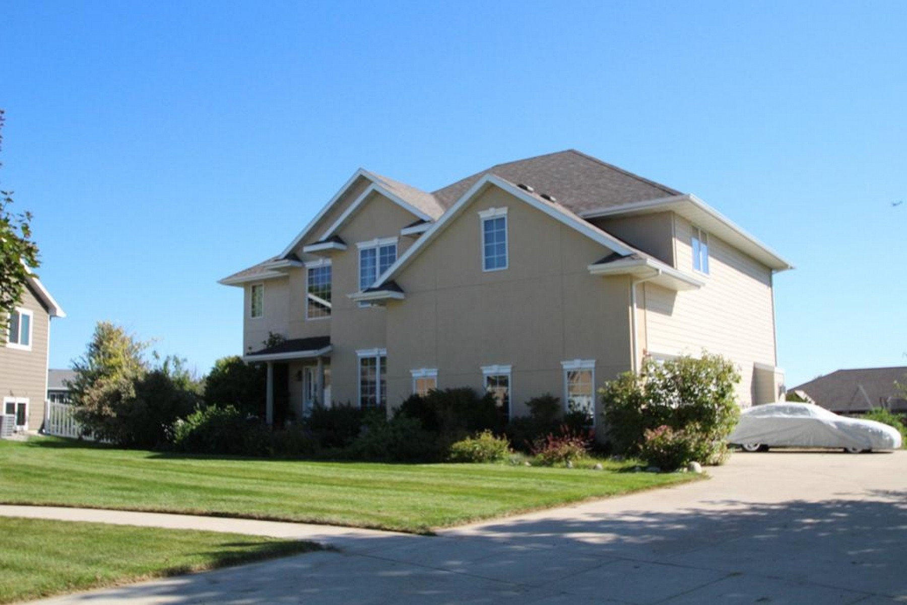 1823 Oriole Trail, Brookings, SD 57006
